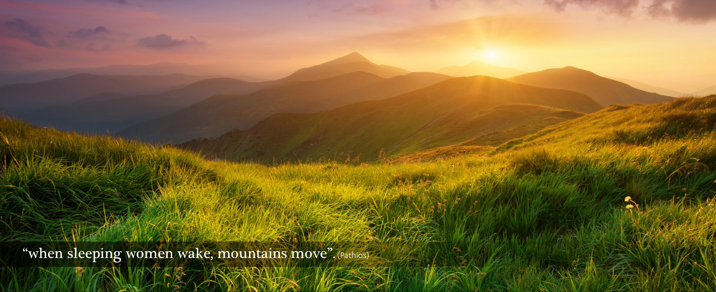 mountain-banner