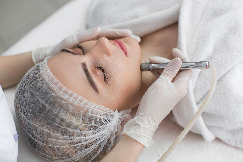 Skin Face Body Clinic HYDRAFACIAL MD - Skin Face Body Clinic